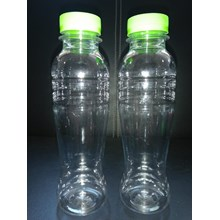 BOTTLE GINSENG 250 ML