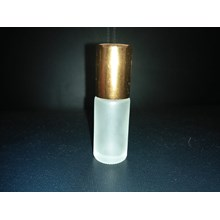 BOTTLE GLASS ROLL ON 10 ML