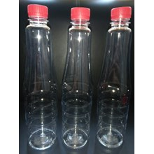 BOTTLE SOY SAUCE 600 ML