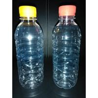 BOTOL MINUMAN PLASTIK 330 ML - 10.75 GRAM