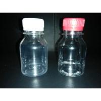 BOTOL PLASTIK BP3 - 10.75 GRAM