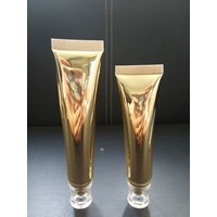 COSMETIC TUBE GOLD 1