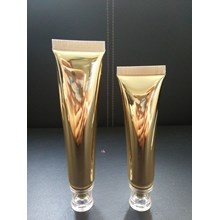 COSMETIC TUBE GOLD