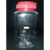 TOPLES PET 2 LITER KOTAK
