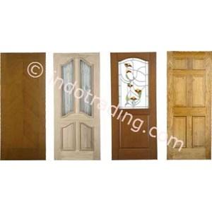 Pintu Kayu Tipe Se 001 - 004