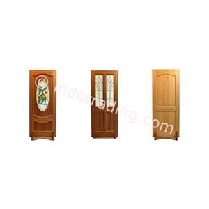 Pintu Tipe Sf 008