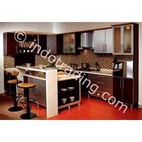 Kitchen Set Tipe Minimalis 002 1