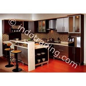 Kitchen Set Tipe Minimalis 002