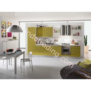 Kitchen Set Tipe Minimalis 004