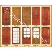 Pintu Single  1