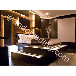 Design Interior Kamar Modern Klasik 001 By PT  Karunia Anugrah Melimpah