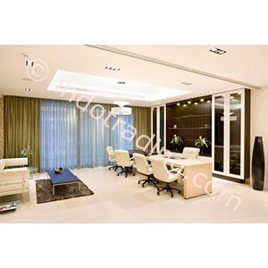 Design Interior Kantor Modern Klasik 001 By PT  Karunia Anugrah Melimpah