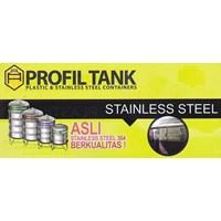 Distributor Tangki Air Profil Tank 3