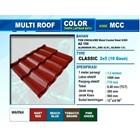 Genteng Metal  Multiroof 5