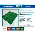 Genteng Metal  Multiroof 6
