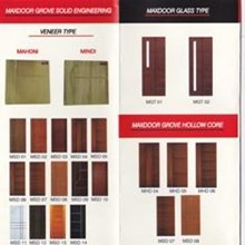 Pintu Maxdoor