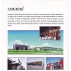 Aluminium Composite Panel Exelbond 5