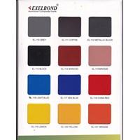 Beli Aluminium Composite Panel Exelbond 4