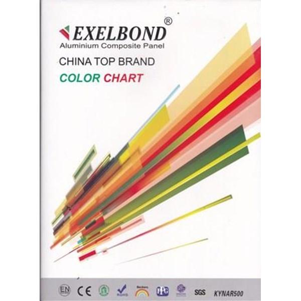 Aluminium Composite Panel Exelbond