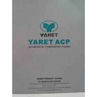 Jual Aluminium Composite Panel Yaret