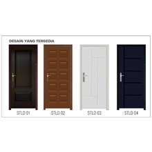 Iron Door Angzdoor Surabaya