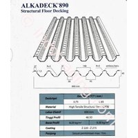 Distributor Alkadeck Tipe 890 3