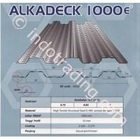 Alkadeck Tipe 1000 Murah 5