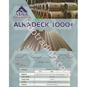 Alkadeck Tipe 1000