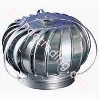 Distributor Cyclone Turbine Ventilator 3
