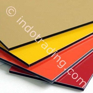 Aluminium Composite panel Seven