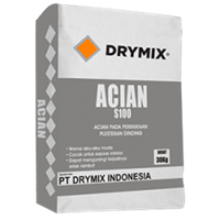 Jual Acian Plester DRYMIX S100 2