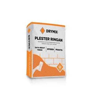 Semen Plester Ringan Drymix