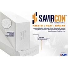 Light Bricks Savircon