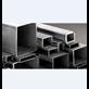 Pipa Kotak / Hollow Structure Ukuran 25x25