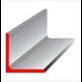 Besi Siku / Angle bar Ukuran 40x40