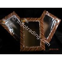 Cardboard Box Batik