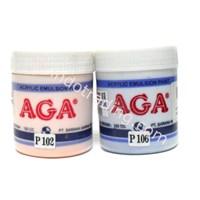 Cat Brand Aga