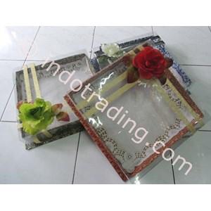 Kotak Kue Bunga