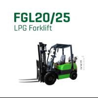 Forklift LPG Triathlon FGL 20/25