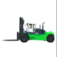 Forklift Diesel CPCD 350