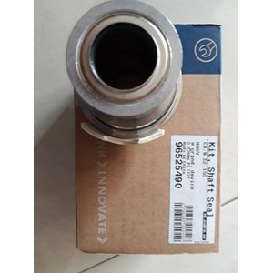MECHANICAL SEAL GRUNDFOS