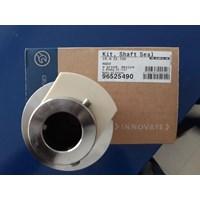 mechanical seal grundfos
