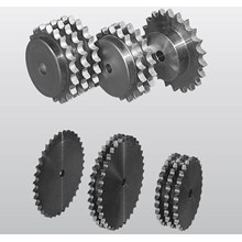 SPROCKET RS 120-2 DOUBLE