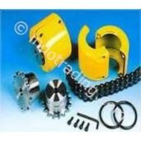 Chain Coupling Kc 4016