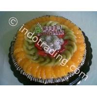 Pie Buah Besar