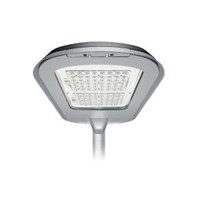 Philips Solar LED Road Lights 1