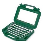 Ratcheting Combination Wrench Set 1