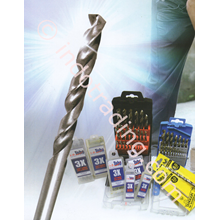 Straight Shank Cobalt Drill Toho