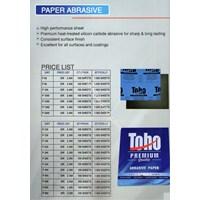 Jual Paper Abrasive