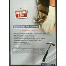 Steel Handle Nail Hammers